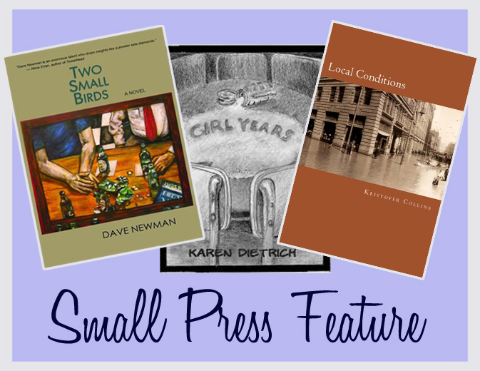 Small Press Feature
